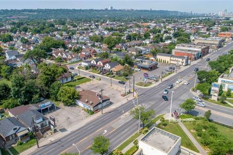 Commercial property for sale at 1222 Barton St Hamilton Ontario - MLS: X4641782