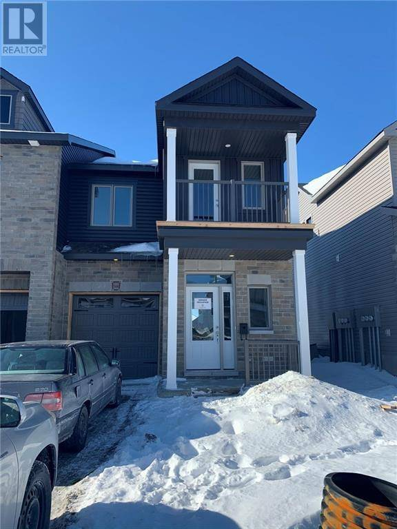 Townhouse for rent at 1222 Cavallo St Ottawa Ontario - MLS: 1182161