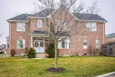 House for sale at 1222 Christie Circ Milton Ontario - MLS: W4449423