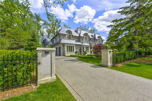 Sold: 1222 Crawford Court, Oakville, ON