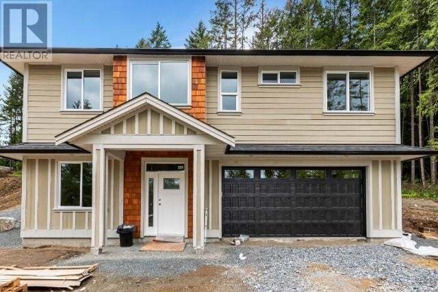 House for sale at 1222 Fairfield Rd Cobble Hill British Columbia - MLS: 469785