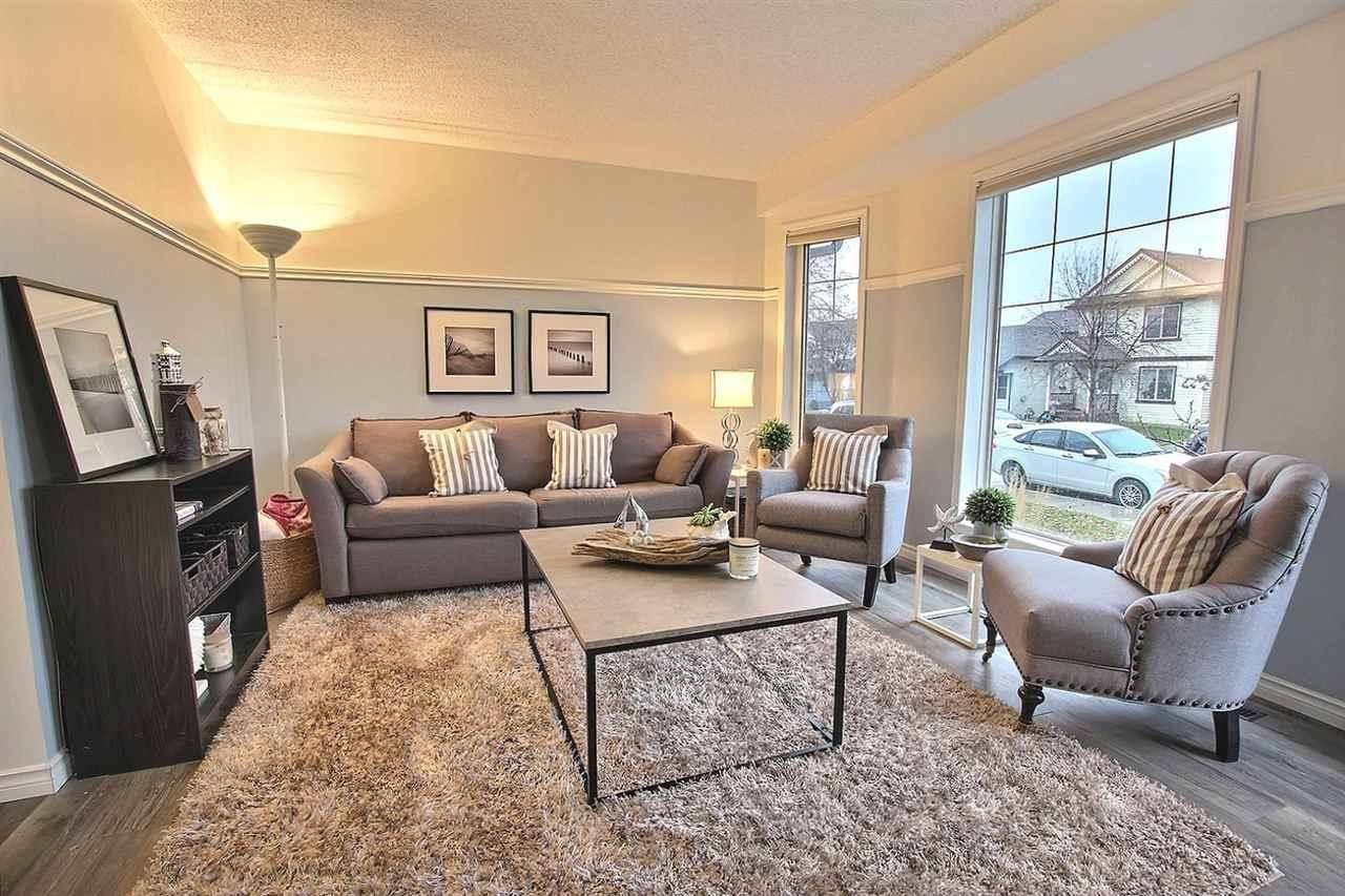 House for sale at 1222 Gillespie Cres Nw Edmonton Alberta - MLS: E4178200