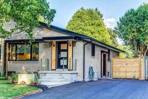 House for sale at 1222 Grange Rd Oakville Ontario - MLS: 40011492