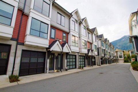 Townhouse for sale at 1222 Granite Dr Squamish British Columbia - MLS: R2511457