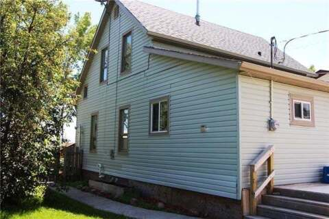 House for sale at 1222 Hammond St Carstairs Alberta - MLS: C4253648