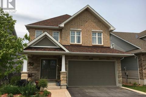 House for sale at 1222 Iris Dr Kingston Ontario - MLS: K19003533