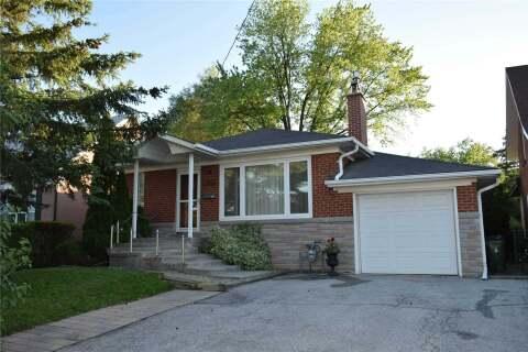 House for rent at 1222 Kipling Ave Toronto Ontario - MLS: W4815560