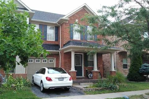 Townhouse for sale at 1222 Mcdowell Cres Milton Ontario - MLS: W4569008