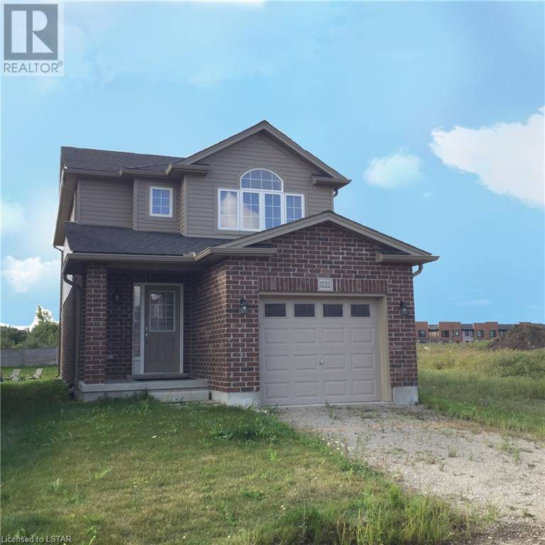 House for sale at 1222 Sandbar Rd London Ontario - MLS: 219305