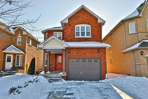 House for sale at 1222 Sandpiper Rd Oakville Ontario - MLS: W4702462