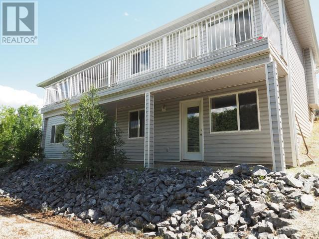 For Sale: 1222 Vista Heights Drive, Ashcroft, BC   3 Bed, 3 Bath House for $295,000. See 39 photos!