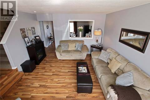 Townhouse for sale at 1222 Wessex Pl Regina Saskatchewan - MLS: SK767569