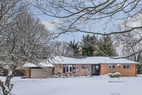 Residential property for sale at 12220 Leslie St Richmond Hill Ontario - MLS: N4679851