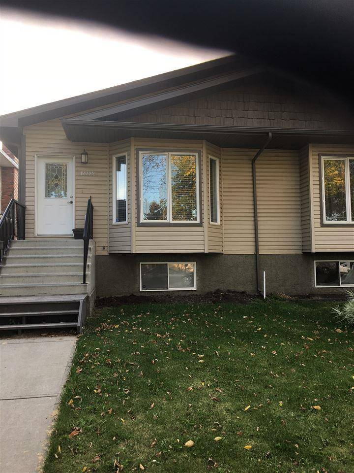Townhouse for sale at 12222 102 St Nw Edmonton Alberta - MLS: E4176528