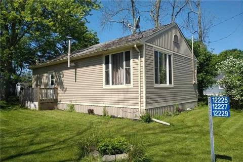 House for sale at 122225 Lakeshore Rd Port Colborne Ontario - MLS: X4529225