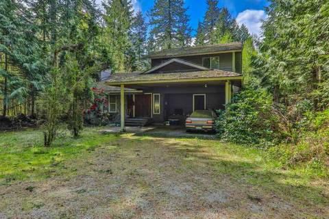 House for sale at 12223 Carr St Mission British Columbia - MLS: R2364999