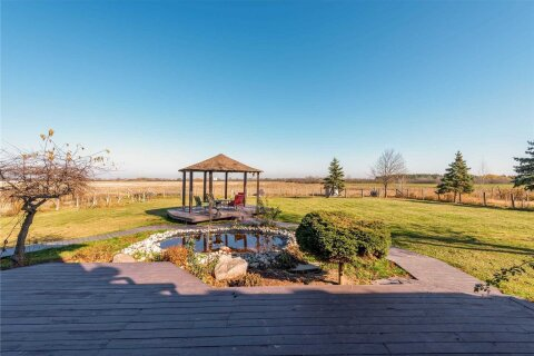 House for sale at 12223 Innis Lake Rd Caledon Ontario - MLS: W4999876