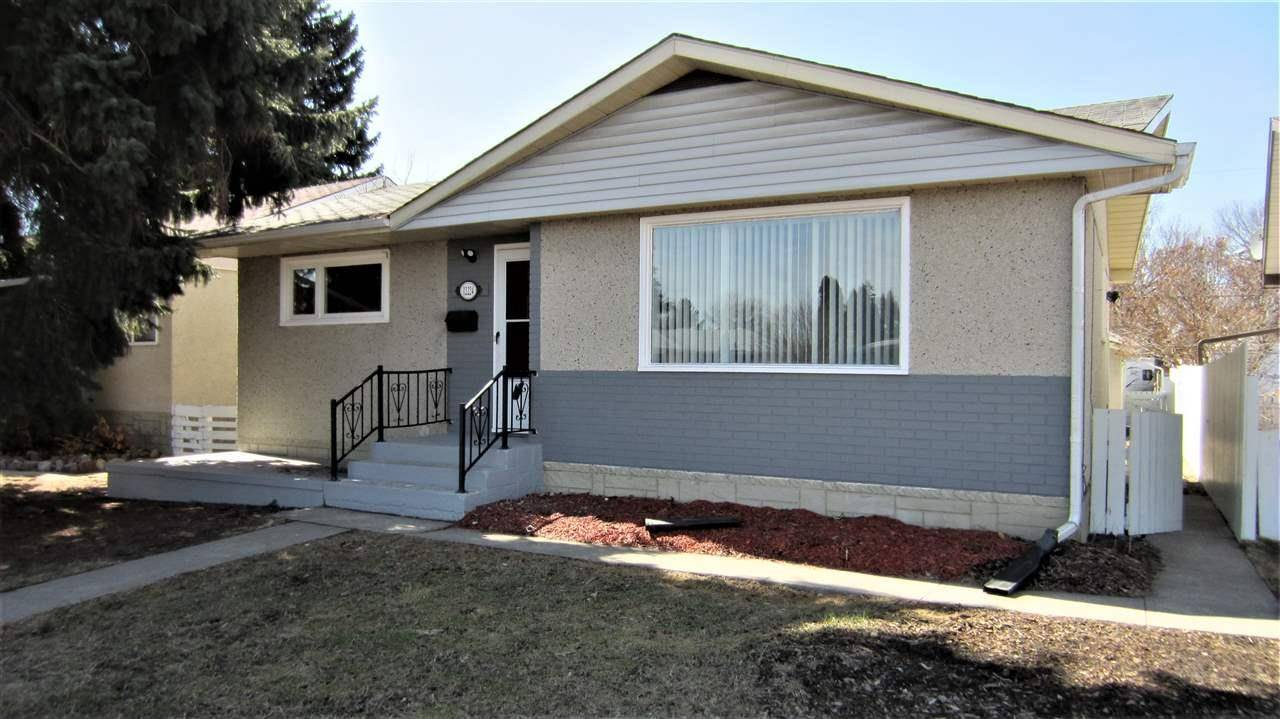House for sale at 12224 50 St Nw Edmonton Alberta - MLS: E4190578