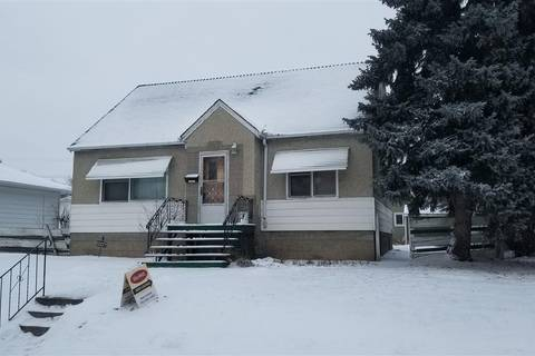 House for sale at 12227 135 St Nw Edmonton Alberta - MLS: E4140169