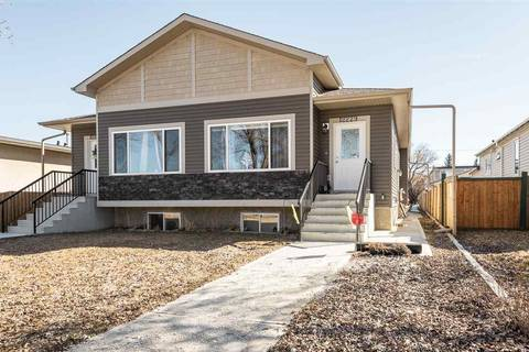 Townhouse for sale at 12229 83 St Nw Edmonton Alberta - MLS: E4151017