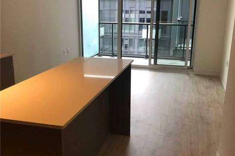 Apartment for rent at 576 Front St Unit 1222E Toronto Ontario - MLS: C4491710