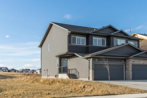 Townhouse for sale at 1223 Westmount Dr Strathmore Alberta - MLS: A1046553