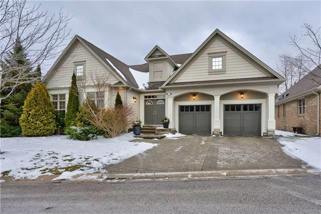 Sold: 1223 Burrowhill Lane, Mississauga, ON