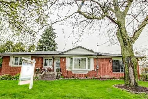 House for sale at 1223 Claredale Rd Mississauga Ontario - MLS: W4449131