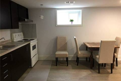 House for rent at 1223 Claredale Rd Mississauga Ontario - MLS: W4729874