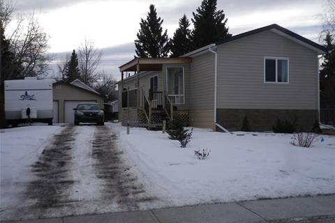 House for sale at 1223 Downie St Carstairs Alberta - MLS: C4283485