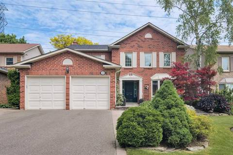 House for sale at 1223 Fieldstone Circ Pickering Ontario - MLS: E4570908