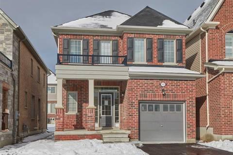 House for sale at 1223 Graham Clapp Ave Oshawa Ontario - MLS: E4387839