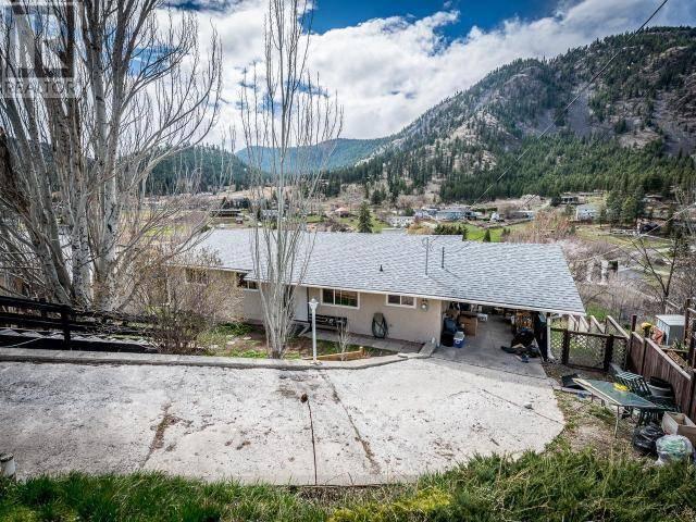 House for sale at 1223 Highridge Dr Kamloops British Columbia - MLS: 153113
