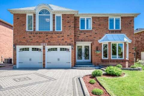 House for sale at 1223 Kings College Dr Oakville Ontario - MLS: W4785832