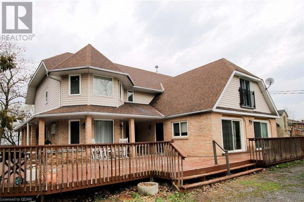 Townhouse for sale at 1223 Massassauga Rd Prince Edward County Ontario - MLS: 244403