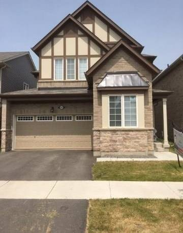 House for rent at 1223 Mceachern Ct Milton Ontario - MLS: W4524036