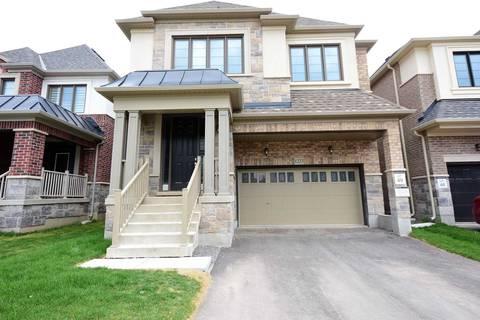 House for sale at 1223 Mcphedran Pt Milton Ontario - MLS: W4445359