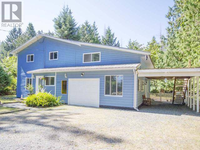 House for sale at 1223 The Strand  Gabriola Island British Columbia - MLS: 459338