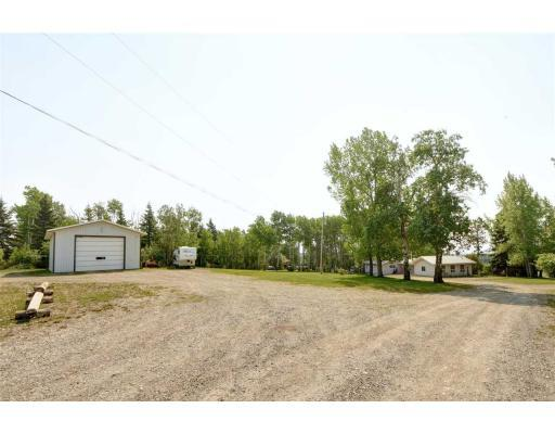 Sold: 12233 Pacific Avenue, Fort St John, BC