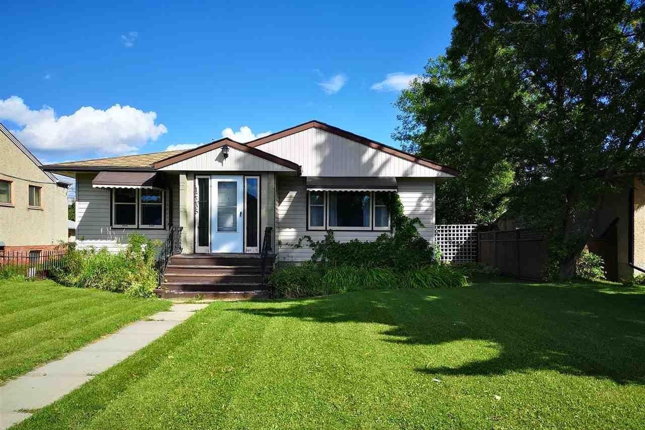 House for sale at 12235 St Albert Tr NW Edmonton Alberta - MLS: E4212353