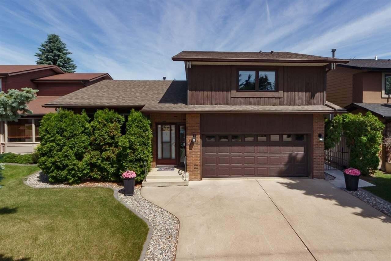 House for sale at 12236 144 Av NW Edmonton Alberta - MLS: E4204614