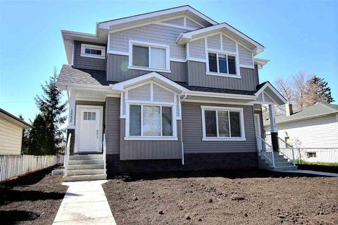 Townhouse for sale at 12236 89 St Nw Edmonton Alberta - MLS: E4158013