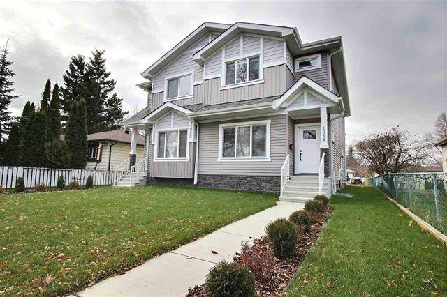 Townhouse for sale at 12238 89 St Nw Edmonton Alberta - MLS: E4180407