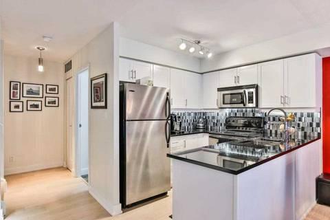 Condo for sale at 21 Pirandello St Unit 1224 Toronto Ontario - MLS: C4608562