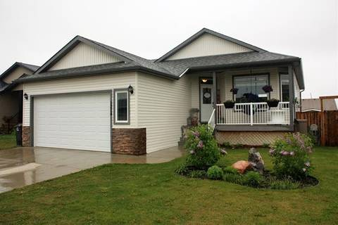 House for sale at 1224 21 St Bowden Alberta - MLS: C4253030