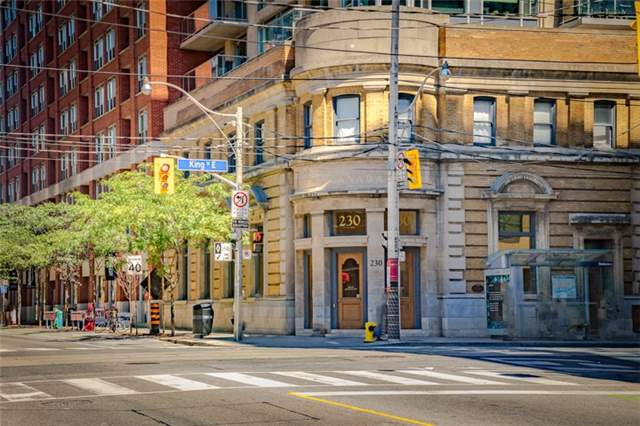 83 Redpath Residences Condos: 230 King Street, Toronto, ON