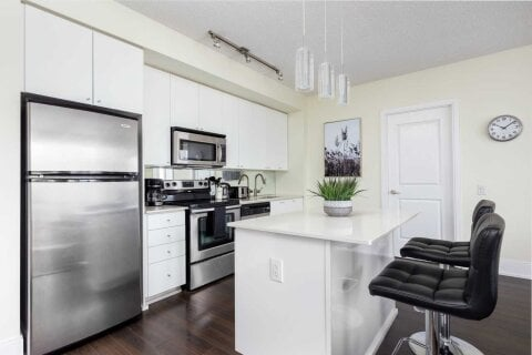 Apartment for rent at 560 Front St Unit 1224 Toronto Ontario - MLS: C4986352