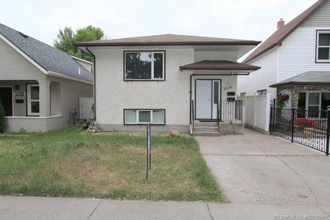 Townhouse for sale at 1224 5a Ave S Lethbridge Alberta - MLS: LD0180481