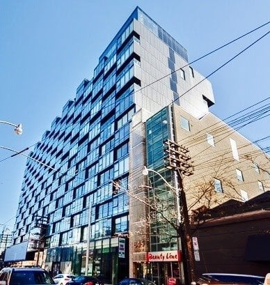 For Sale: 1224 - 629 King Street, Toronto, ON | 1 Bed, 2 Bath Condo for $1,048,888. See 20 photos!