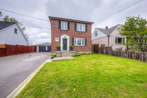 House for sale at 1224 Alexandra Ave Mississauga Ontario - MLS: W4468275